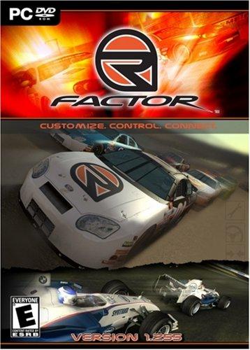 rFactor V. 1.255 - PC