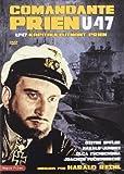 U47 Comandante Prien [DVD]