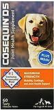 Cosequin DS Chewables Plus MSM 60ct