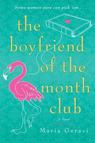 Image of The Boyfriend of the Month Club