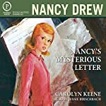 Nancy's Mysterious Letter: Nancy Drew Mystery Stories Book 8 | Carolyn Keene