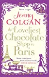 The Loveliest Chocolate Shop in Paris (English Edition)