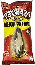 El Piponazo - Semillas de girasol tostadas con sal - 100 g