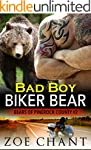 Bad Boy Biker Bear: BBW Paranormal Be...