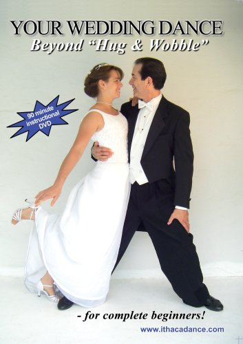 Wedding Dance DVD - easy classic slow dance