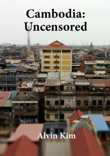 Cambodia: Uncensored