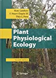 img - for Plant Physiological Ecology book / textbook / text book