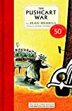 The Pushcart War: 50th Anniversary Edition (The New York Review Childrens Collection)