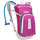Camelbak Kids Mini Mule 1.5 Litre Hydration Pack - Raspberry, 50oz