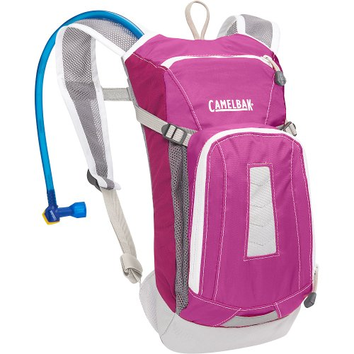 Camelbak Kid's Mini-M.U.L.E. Hydration Pack (50-Ounce/91