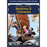 Swallows and Amazons [DVD]by Claude Whatham