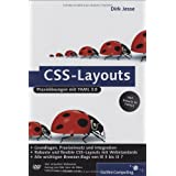 "CSS-Layouts: Praxisl�sungen mit YAML, CSS-Layouts mit TYPO3 und xt:Commerce, inkl. Internet Explorer 7 (Galileo Computing)von ""Dirk Jesse"""