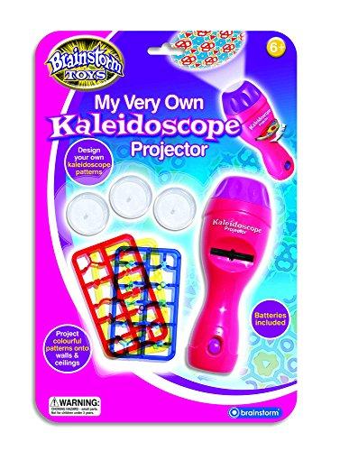 Eureka Toys - Caleidoscopio (Brainstorm) (versión en inglés)