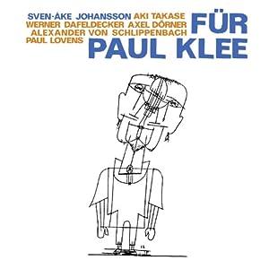 Für Paul Klee
