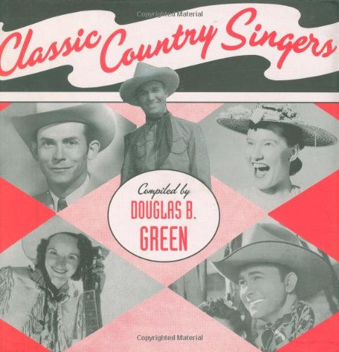 Classic Country Singers (Old Country Singers compare prices)