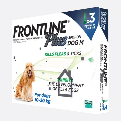 frontline-plus-for-medium-dogs-3-pipettes
