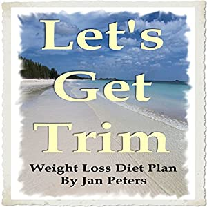 Let's Get Trim Audiobook