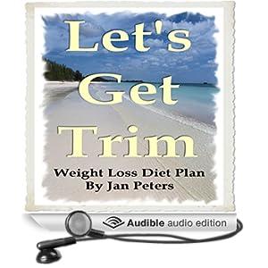 Let's Get Trim: Weight Loss Diet Plan