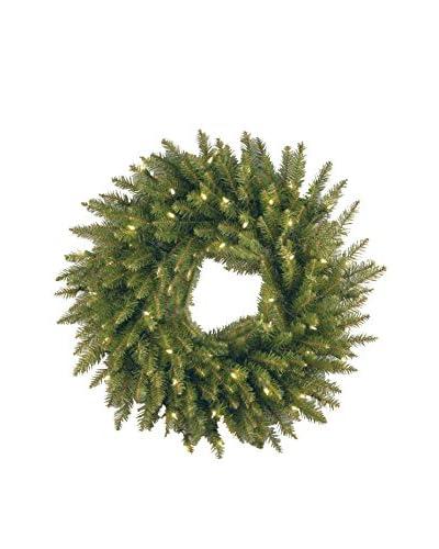 National Tree Company 24 Dunhill Fir Wreath