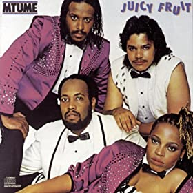 Juicy Fruit (Album Version)