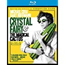 Crystal Fairy & The Magical Cactus [Blu-ray]