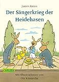 Der Sängerkrieg der Heidehasen.