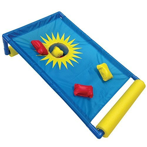 Water Sports ItzaFloatyBags Bean Bag Toss Game for The Pool by Water Sports bestellen