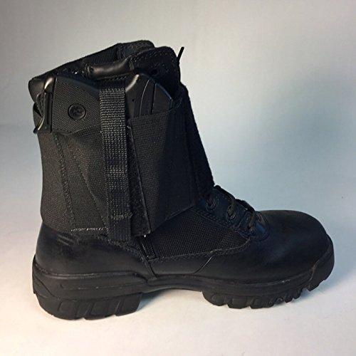 daltech 173 safestcarry 174 boot ankle holster