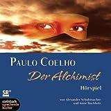 Der Alchimist. Hörspiel. 2 CDs