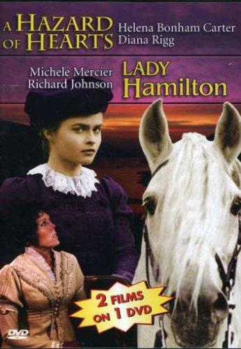 HAZARD OF HEARTS/LADY HAMILTON