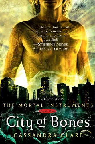 City of Bones (Mortal Instruments #1)