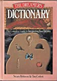 Dreamers Dictionary (0907812937) by Robinson, Stearn