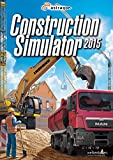 Construction Simulator 2015 [PC/Mac Online Code]