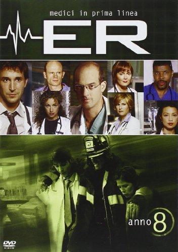 ER - Medici in prima lineaStagione08