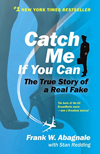 Catch Me If You Can: The True Story of a Real Fake (Disguise Can compare prices)