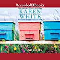 Flight Patterns Audiobook by Karen White Narrated by Susan Bennett, Amanda Leigh Cobb, Melissa Hurst