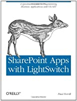 SharePoint Apps with LightSwitch ebook download
