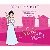 Nicola and the Viscount ~ Meg Cabot