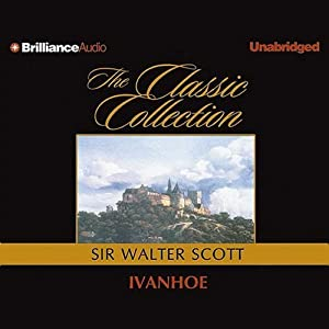 Ivanhoe | [Sir Walter Scott]