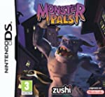 Monster Pals (Nintendo DS)