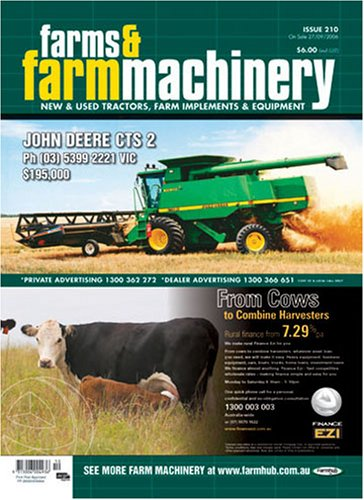 Buy Machinery Trader Now!