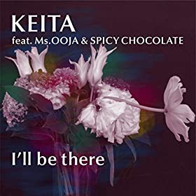 there-KEITA-feat-Ms-OOJA-CHOCOLATE