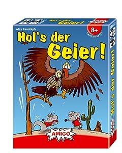 Amigo 01943 - Hol`s der Geier
