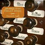 Opere Per Organo Di Compositori Napoleta