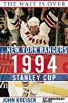 The Wait Is Over: The New York Ranger...
