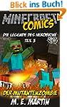 Minecraft: Die Legende des Herobrine:...