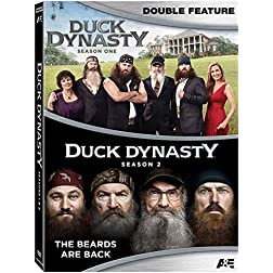 Duck Dynasty: Seasons 1 & 2