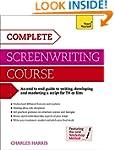 Complete Screenwriting Course: Teach...