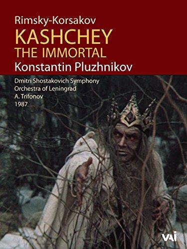 Rimsky-Korsakov, Kashchey The Immortal