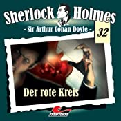 Der rote Kreis (Sherlock Holmes 32) | Sir Arthur Conan Doyle
